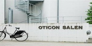 Oticon salen